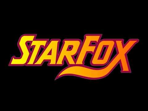 Star Fox - OST - Training