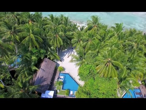 Shangri-La's Villingili Resort and Spa