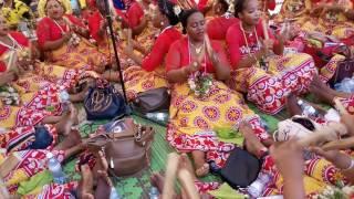 Evidence D' Iloni à M'tsaperé  mbiwi 2017