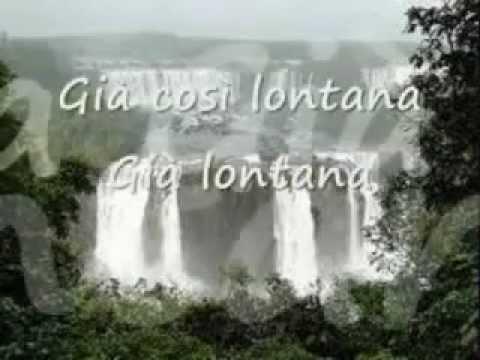 , title : 'Andrea Bocelli - Canto Della Terra (with lyrics)'