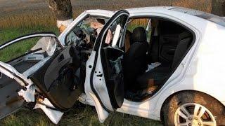 Жесткие аварии 4й недели Октября 2015