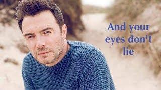 Shane Filan - Eyes Don't Lie