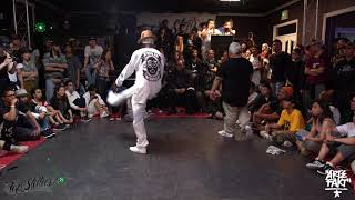 Butter vs Mr Cool – Freestyle Session 2017 Popping Battles TOP 16