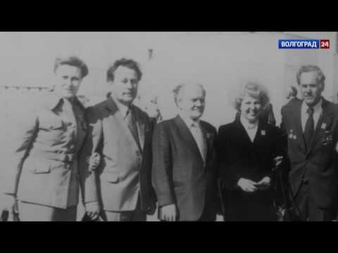 Биография сталинградских архитекторов. Часть 2. Выпуск от 31.05.2017
