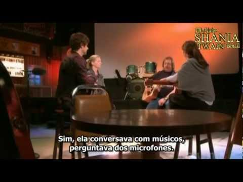 """Why Not? With Shania Twain (Legendado) Ep.1 """"From This Moment On"""""""