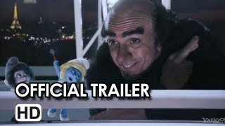 Smurfs 2 Official Theatrical Trailer #2 (2013) - Neil Patrick Harris Animated Movie HD