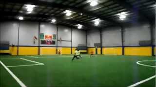 CCH Soccer Highlights @ Novelletto-Rosati Complex