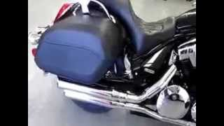 8. 2012 HONDA VT1300 INTERSTATE GEAR UP MOTORSPORTS LAKE HAVASU USED MOTORCYCLES