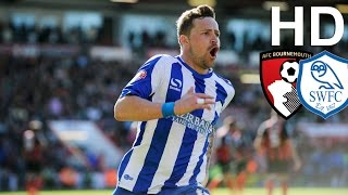 AFC Bournemouth 2 Sheffield Wednesday 2 | EXTENDED HIGHLIGHTS | HD