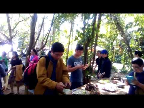Nhà Vườn Long Phước - Nơi thư giãn cuối tuần rất tuyệt