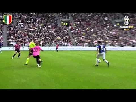 Juventus-Atalanta 3-1 (13/05/2012) Highlights