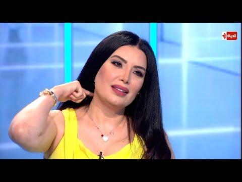عبير صبري: لم أفكر أبدا في الزواج من شخص ليس مصريا