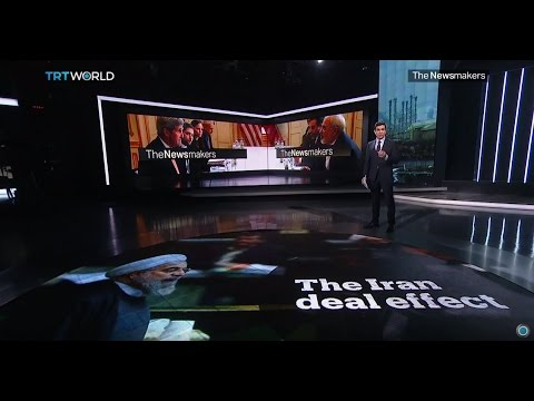 The Newsmakers: The Iran deal effect and Human cloning