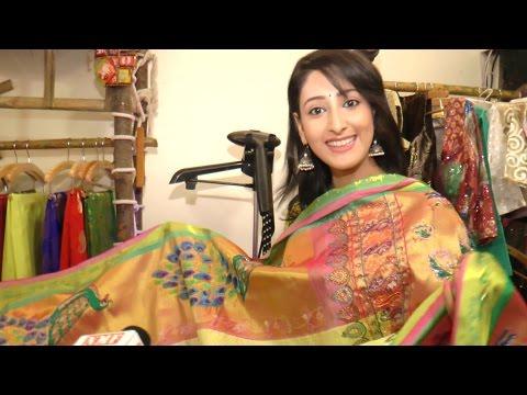Ek Rishta Sajhedari Ka's Shivya Pathania gives Fas