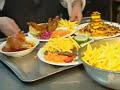 الأكلات الشعبية في إيران