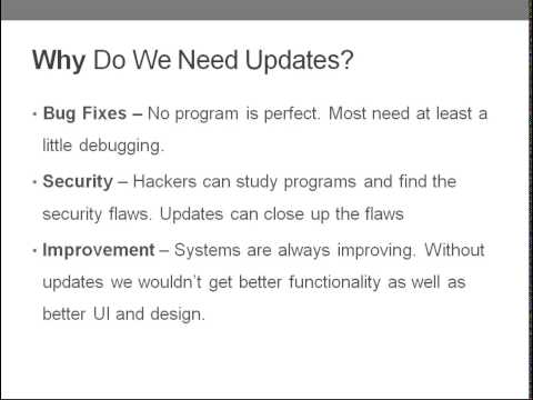Learn Complete Wordpress Security - Chapter 2 - Importance of Software Updating