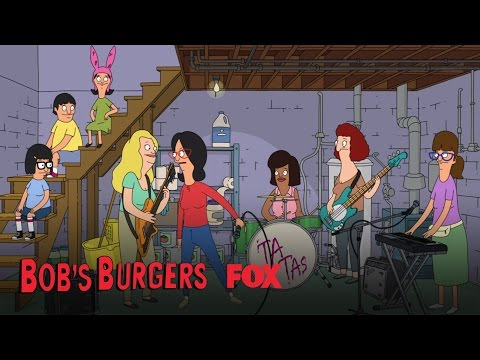 Linda Hosts Her Reunion Band Rehearsal | Season 4 Ep. 6 | BOB'S BURGERS