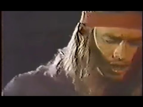 Jaco Pastorius live 1979:
