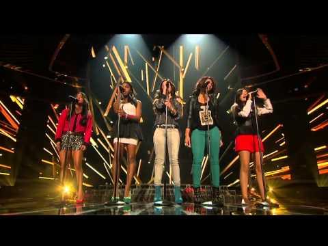 Tekst piosenki Fifth Harmony - Skyscarper po polsku