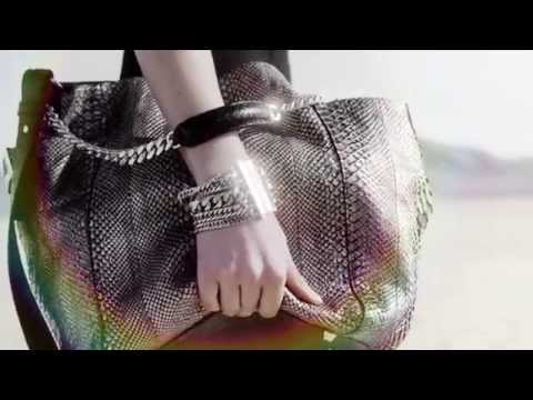 Jimmy Choo Pre-Fall 2014 CommercialJimmy Choo Pre-Fall 2014 Commercial