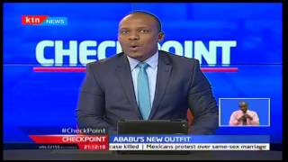 CheckPoint: Budalangi MP Ababu Namwamba affirms his satisfaction with new party, September 25th 2016