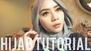 HANA TAJIMA INSPIRED HIJAB TUTORIAL: Eid HijabLook