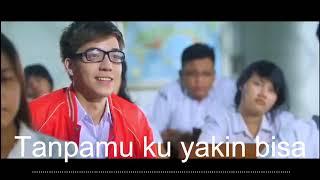 Video SouQy - Cinta Dalam Do'a ( Video Clip Lyrics ) MP3, 3GP, MP4, WEBM, AVI, FLV Juni 2019