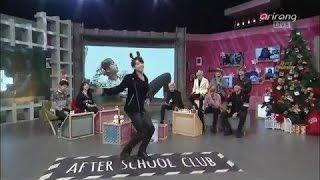BTS Jungkook Girl Group Dance Compilation