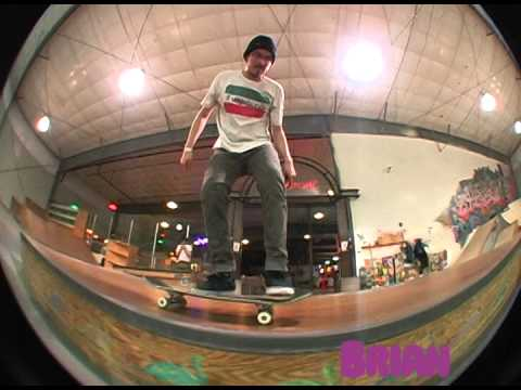 Let's Not Be Serious- Skate Time 209 -