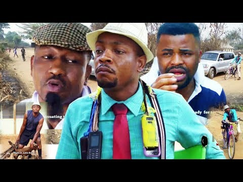 The Village Handsome Season 1 - 2018 New Nigerian Nollywood Comedy Movie Full HD