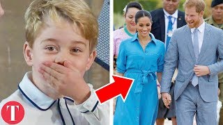 Video WEIRD Things Everyone Ignores About The Royal Family MP3, 3GP, MP4, WEBM, AVI, FLV Juli 2018