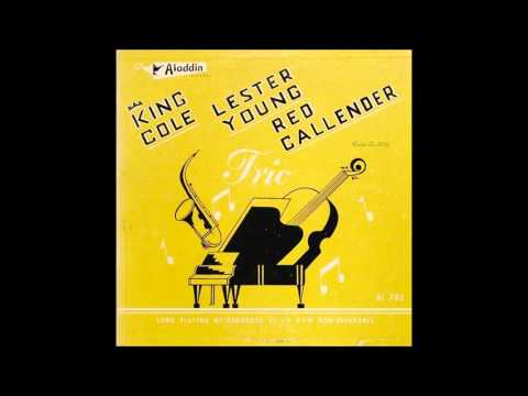 Lester Young – Body and Soul