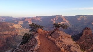 Considered one of the seven wonders of the world, this is a dayhike from South Kaibab to Phantom Ranch for the best lemonade ...
