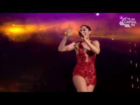 Jessie J | 'It's My Party' | Live Performance, Jingle Bell Ball 2013