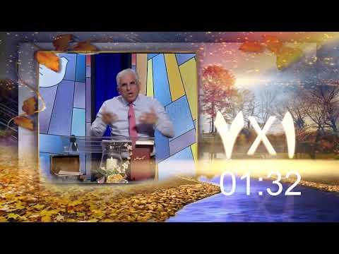 پیغام۱×۷کلیسای۷ شروع و پایان همه چیز در ایمان به مسیح در کتاب مقدس محبت است.
