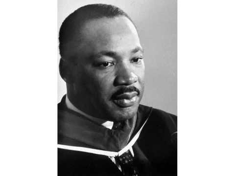 "Martin Luther King Jr., ""The Drum Major Instinct"" FINAL Sermon --- COMPLETE"