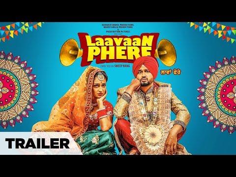 Laavan PhereTrailer of upcoming Pollywood movie