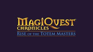"A Taste of Combat from ""Rise of the Totem Masters"", MagiQuest Chronicles"