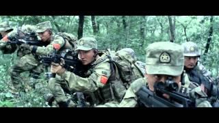 Nonton Wolf Warrior   Trailer Film Subtitle Indonesia Streaming Movie Download