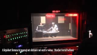A lejohet femra të punoj në shitore në orët e vona - Hoxhë Ferid Selimi