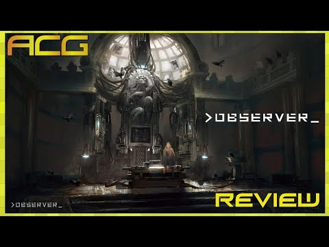 """Observer Review """"Buy, Wait for Sale, Rent, Never Touch?"""""""