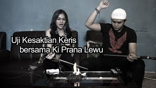 Video Jomblo Nekad Eps 1 Part 1 : Uji Kesaktian Keris Bersama Ki Prana Lewu MP3, 3GP, MP4, WEBM, AVI, FLV Desember 2018