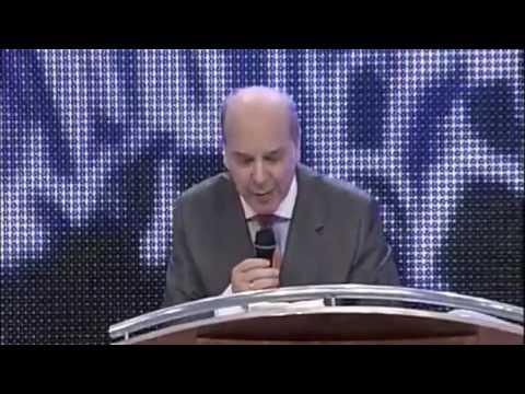 Tres palabras clave - Pastor Claudio Freidzon (Congreso Ensancha 2010)