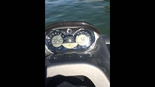 6. 2006 Sea Doo GTX Speed