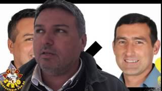 Francisco Junior manda o Recado para o Roberto Lamartino