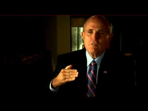 0 Rudy Giuliani Watch: PROMISE On Air In New Hampshire