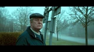 Вторая жизнь Уве / A Man called Ove (2016) Дублированный трейлер HD