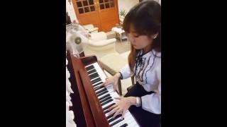 หัวใจคนรอ (พรีน) ost.พิษสวาท piano cover : Candid Kibt
