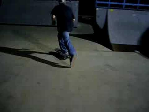Blaine skatepark