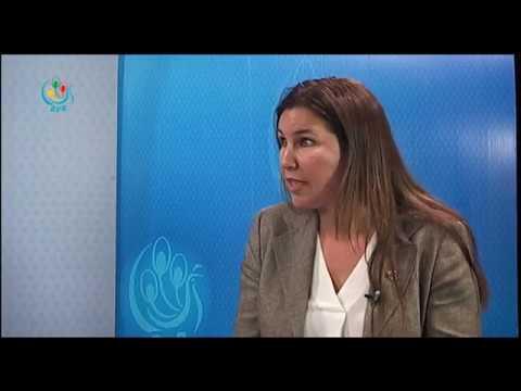 Interview: Swedish Human Rights Ambassador Annika Ben David